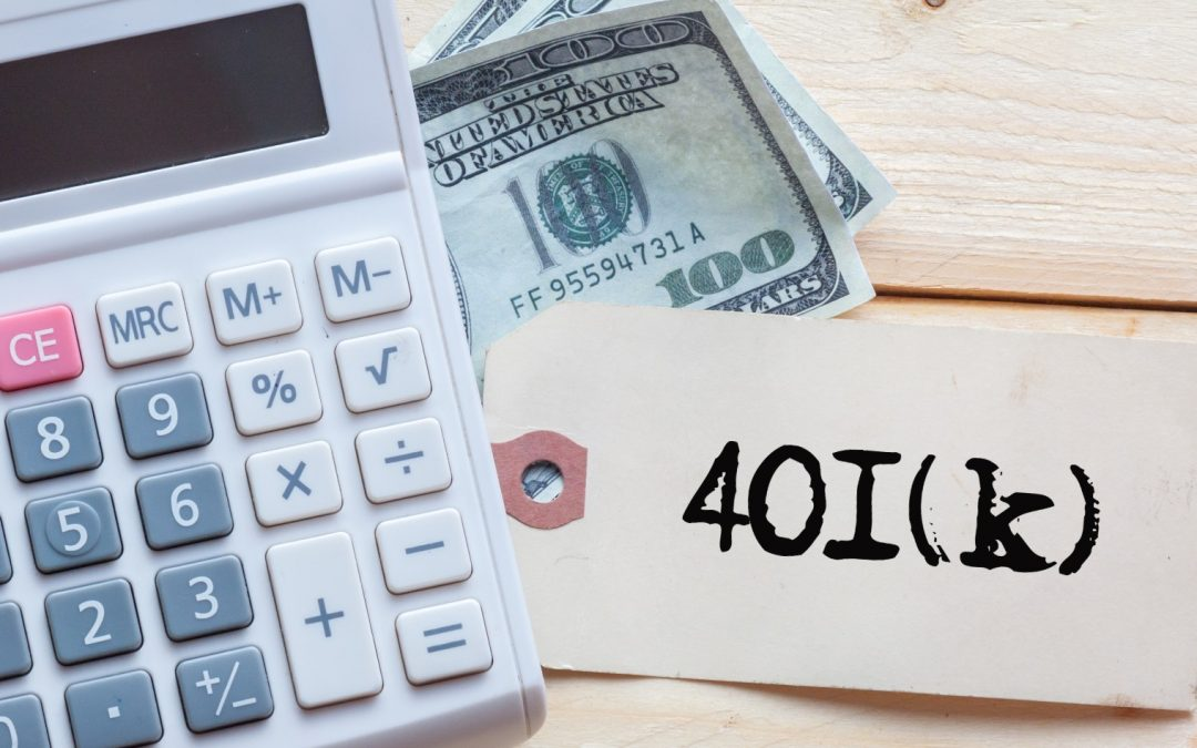 The Average 401(k) Balance By Age and Income Level