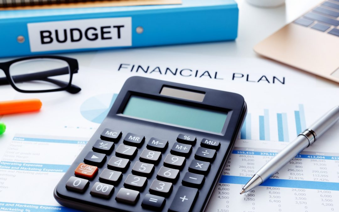 What Is A Financial Plan? It's Key Components, And How Can I Build One?